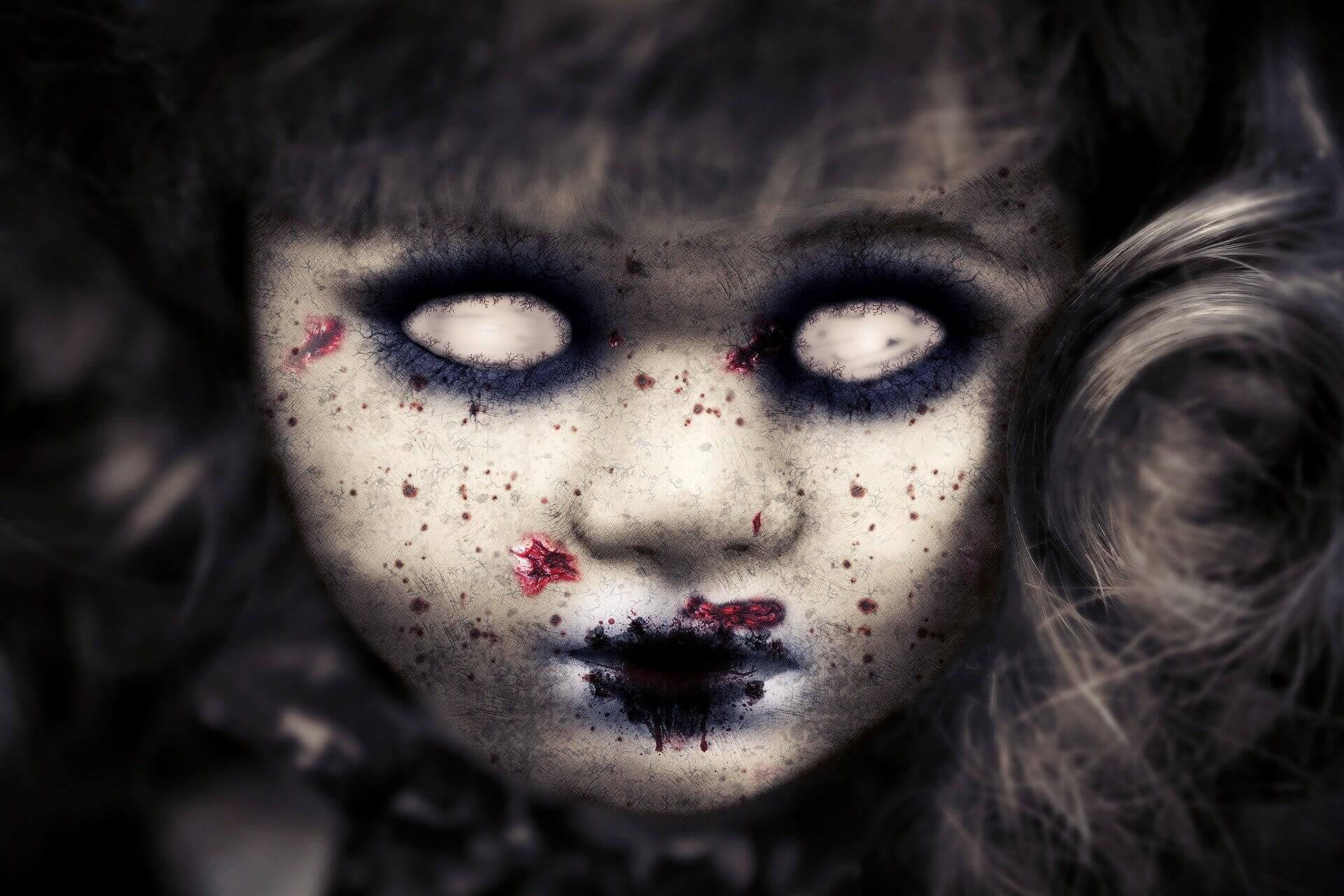 pic doll